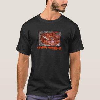 Serpent de maïs t-shirt