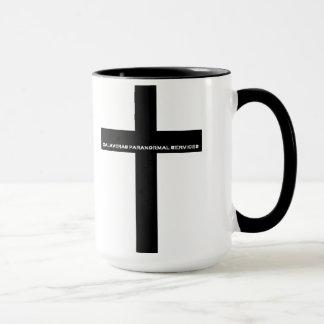 Services paranormaux de Calaveras Mug