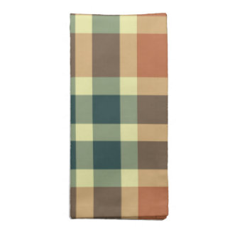 Serviette de plaid