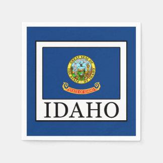 Serviette En Papier L'Idaho