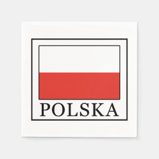 Serviette Jetable Polska