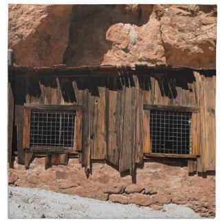Serviettes De Table 2010-06-26 C Las Vegas (238) rock_shack.JPG