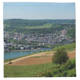 Serviettes En Tissus Bingen au Rhin