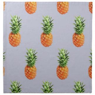 Serviettes En Tissus Express d'ananas