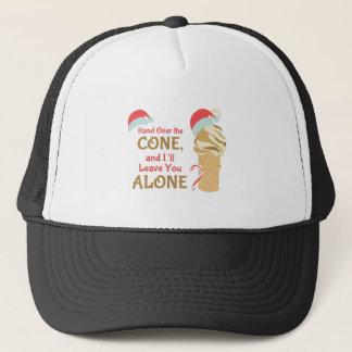 Seul cône casquette