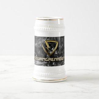 SG Stein 2016 Chope À Bière