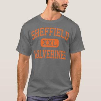 Sheffield - Wolverines - secteur - Sheffield T-shirt