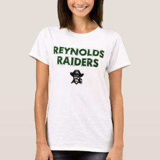 Shirt verte de R.R. Women's T-shirt