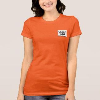Shirt voor Vrijmarkt Koningsdag