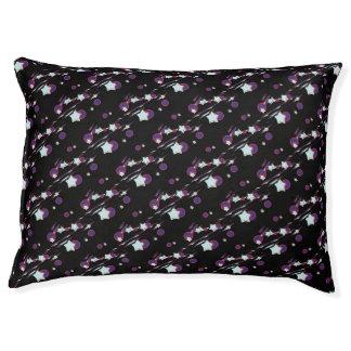 Shooting Stars en Bed van de Hond van Kometen het Hondenbedden