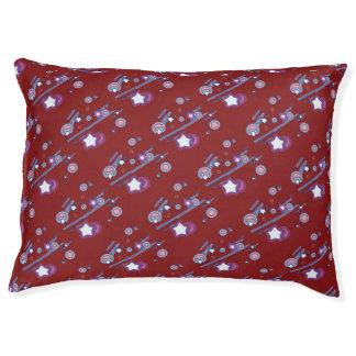 Shooting Stars en Bed van het Huisdier van Kometen Hondenbedden
