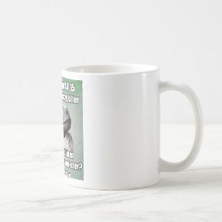 Si un AR15 me fait un tueur fou Mug