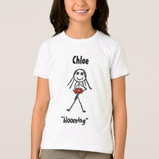 Signification nommée de Chloe T-shirt