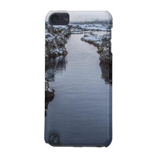 Silfra en Islande Coque iPod Touch 5G