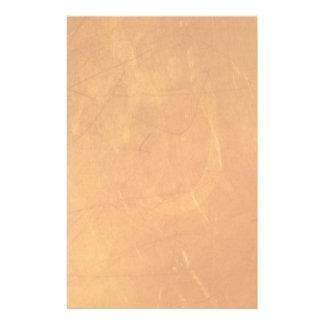Simili cuir papier à lettre