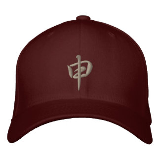 Singe de casquette de zodiaque de kanji chapeaux brodés