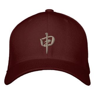 Singe de chapeau de zodiaque de kanji chapeaux brodés
