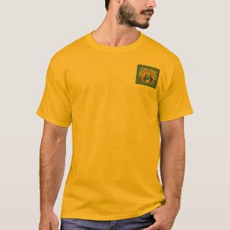 singes d'hurlement t-shirt