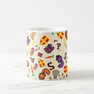 Sinterklaas Feest Mug