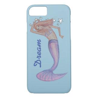 Sirène dans le paradis coque iPhone 7