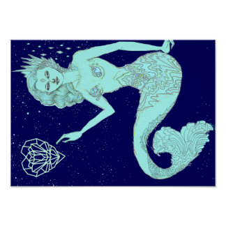 Sirène de Cryeatline