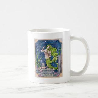 Sirène Mug