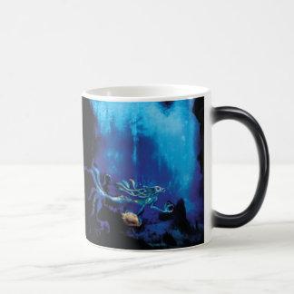 Sirène Mug Magique