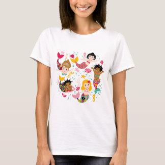sirènes t-shirt