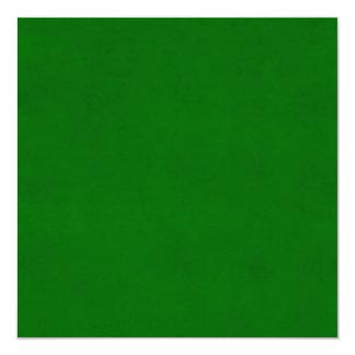 Sjabloon van de Kleur van het Perkament van 13,3x13,3 Vierkante Uitnodiging Kaart