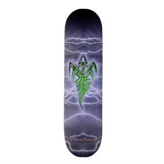 Skateboard 20,6 Cm Planche à roulettes tribale de grèves surprise -