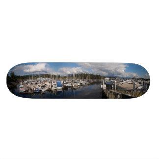 Skateboard 20 Cm Planche à roulettes de marina