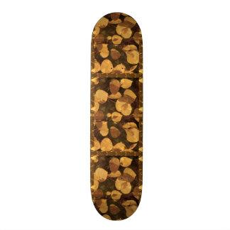 Skateboard 21,6 Cm Type de plate-forme de Borarding de patin : CHUTE