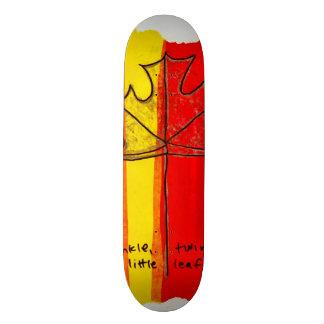 Skateboard Ah, conseil de tour du Canada