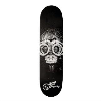 """Skateboard Art tribal de mur de conseil (1 de 6) - """"Owen"""""""