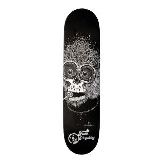 Skateboard Art tribal de mur de conseil (2 de 6) - tante
