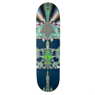 Skateboard Conception de fractale