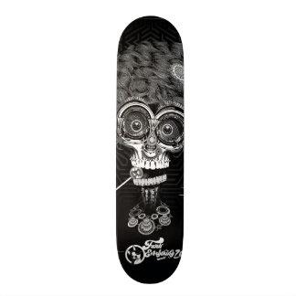 Skateboard Customisable Art tribal de mur de conseil (3 de 6) -