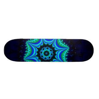 Skateboard Customisable Planche à roulettes de fractale