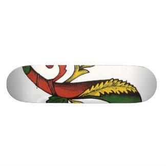 Skateboard Planche à roulettes de Bastone