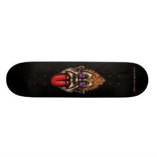 Skateboard Planche à roulettes graphique urbaine de cool