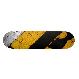 Skateboard Urbain frais unique