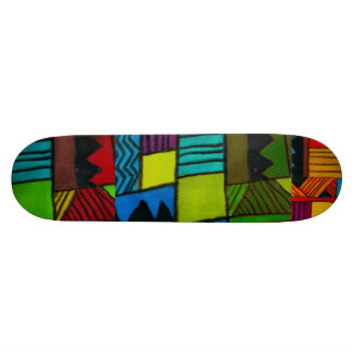 Skateboards Les années 90 de dopant
