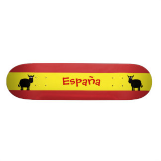 SKATEBOARDS PERSONNALISABLES