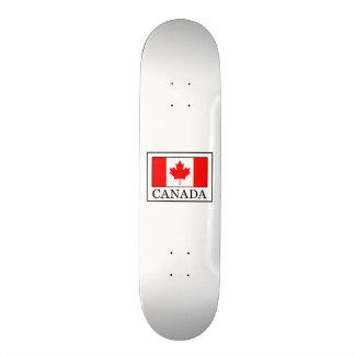 Skateboards Personnalisables Le Canada