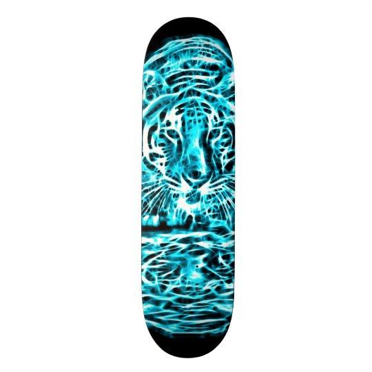 Skateboards Personnalisés Panneau fait sur commande de parc d'esprit urbain