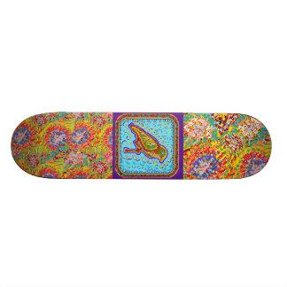 Skateboards Personnalisés Sélections graphiques artistiques