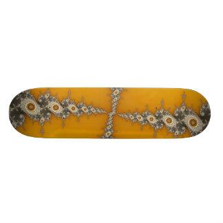 Skateboards Tunnel - planche à roulettes de fractale