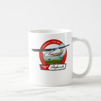 Skyhawk Mug