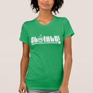 Sláinte. T-shirts du jour de St Patrick