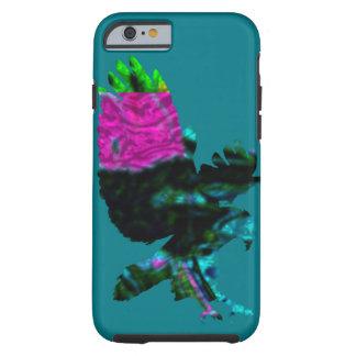 smartphone coloré de coque iphone de pomme de coque iPhone 6 tough